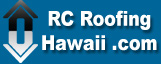 RC Roofing Honolulu, Hawaii