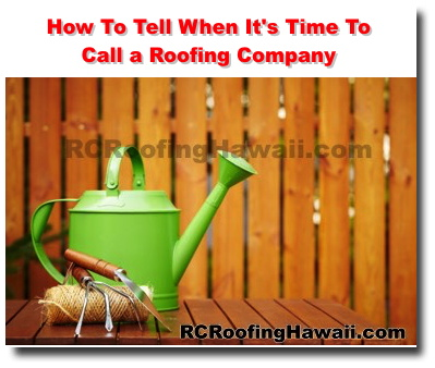 How To Tell When Itu0027s Time To Call A Roofing Company Sc 1 Th 207